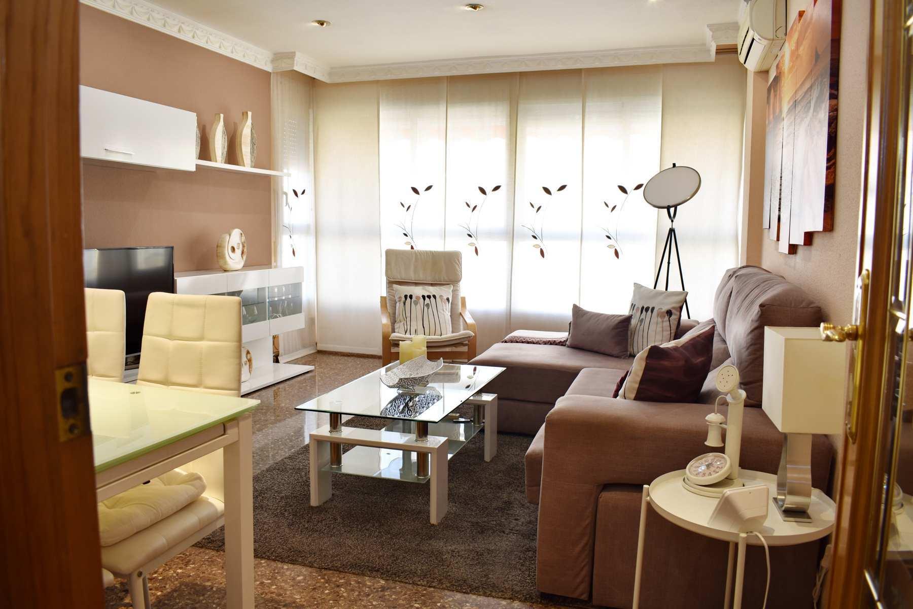 Apartamento en Valencia