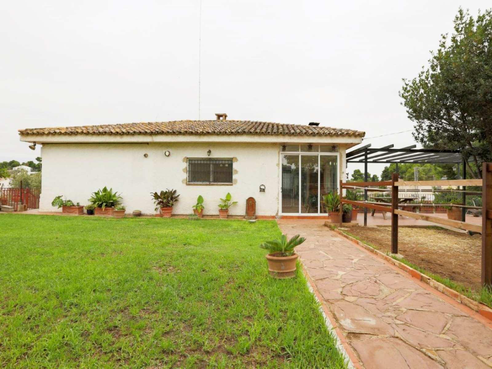 Casa / Chalet en Valencia