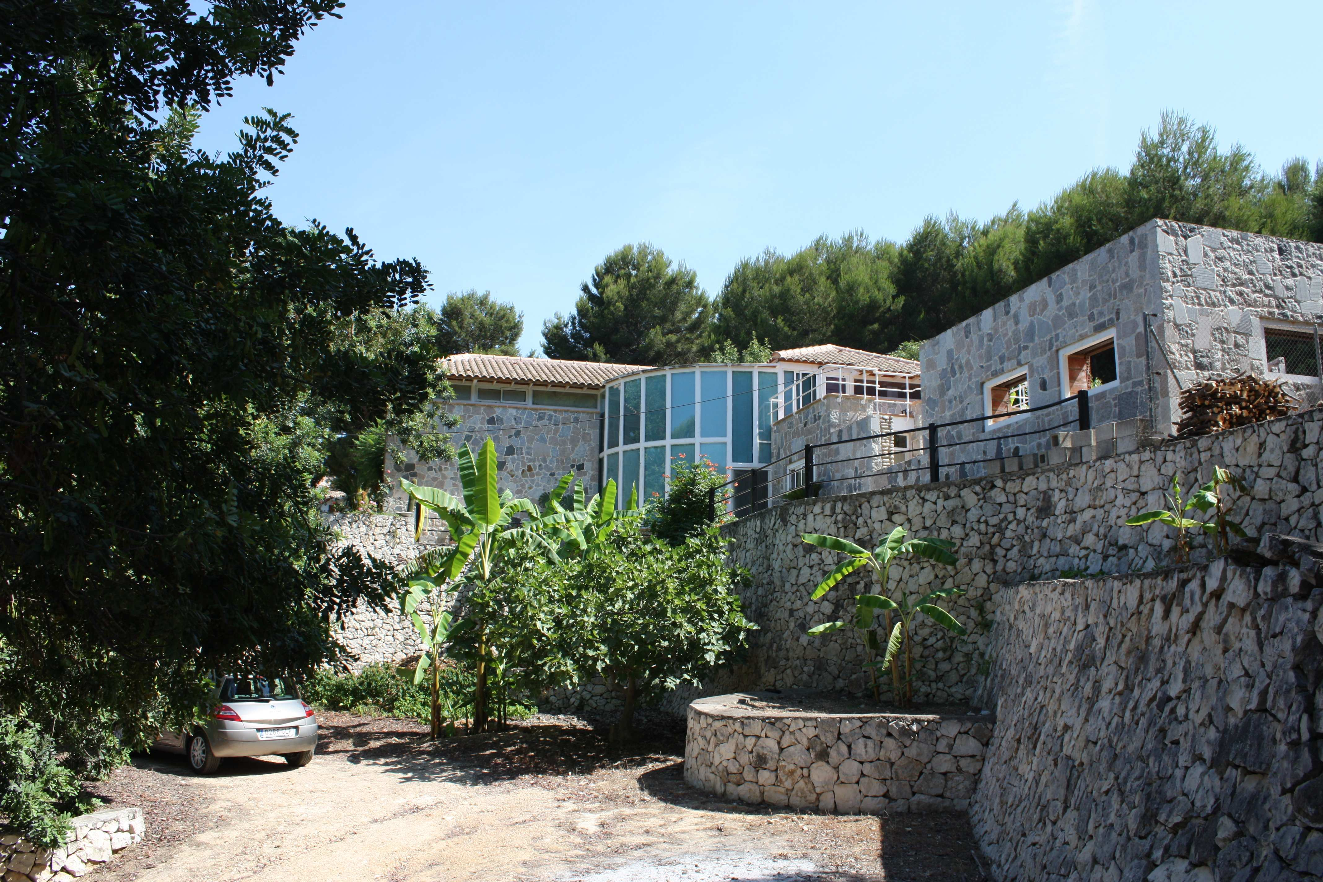 Casa / Chalet en Oliva