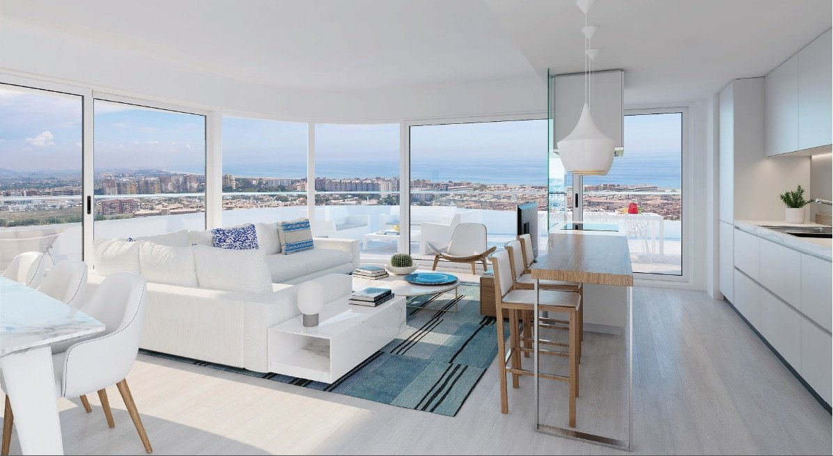Apartment in VALENCIA